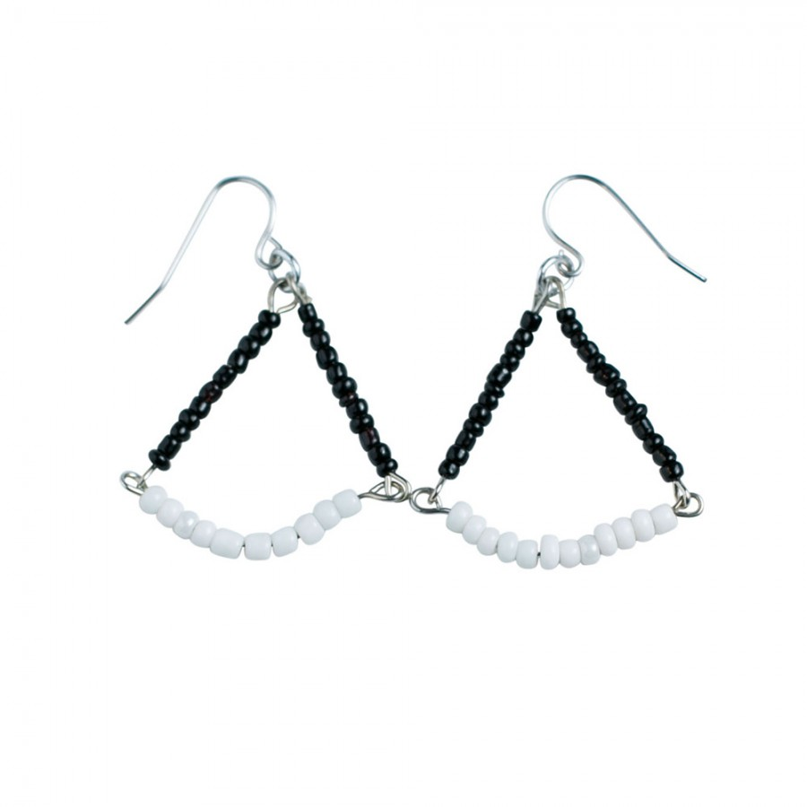 Mix It Up Fishhook Earrings
