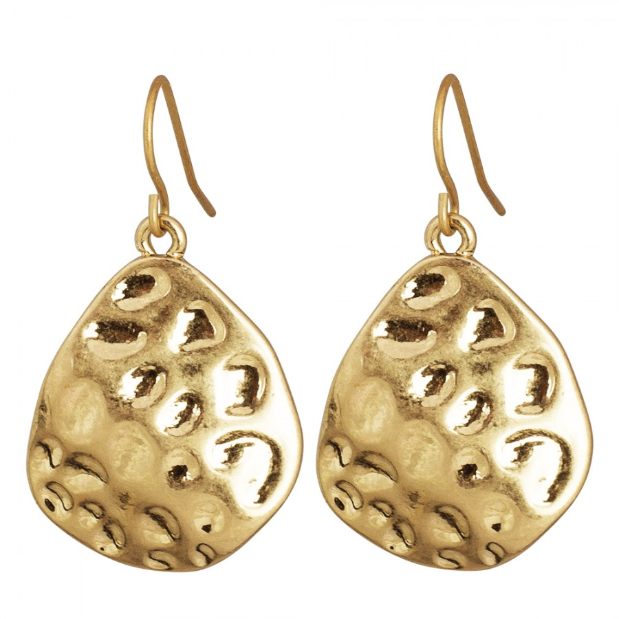 Delilah Gold Earrings
