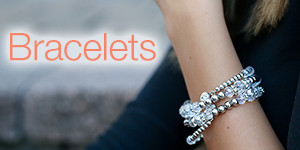 Shop for Fashion / Costume Bracelets at FlairDot.com
